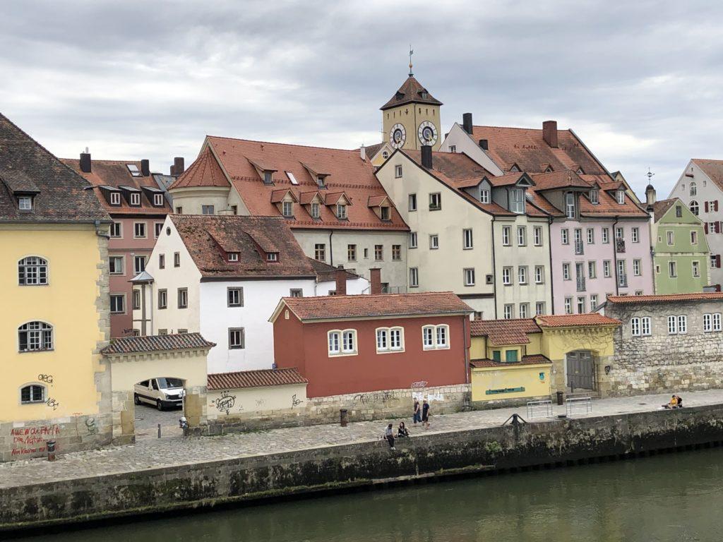 Was Ist Heute In Regensburg Los