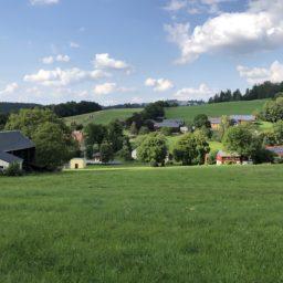 Durchs Vogtland