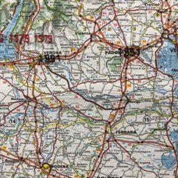 Fahrt nach Ingolstadt und weiter an der Donau