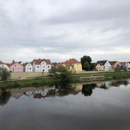 Nach Regensburg und weiter